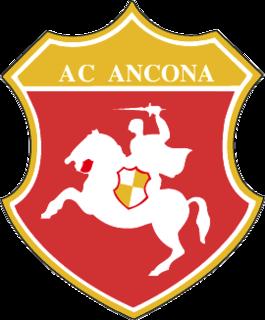 A.C. Ancona Defunct Italian football club