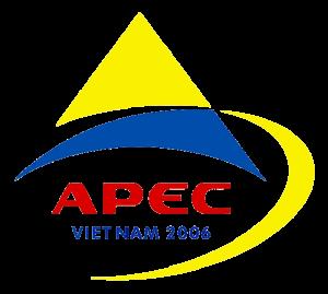 APEC Vietnam 2006 - Image: APEC Vietnam 2006 logo