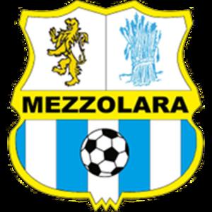 A.S.D. Mezzolara - Image: ASD Mezzolara logo