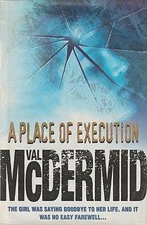 <i>A Place of Execution</i>
