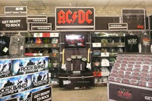 Black Ice (album) - Image: Acdc walmart