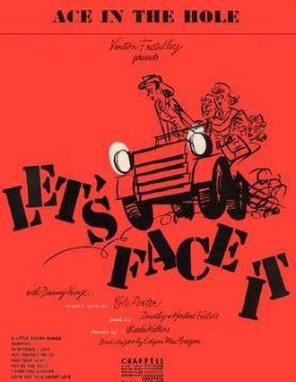 Let's Face It! - Image: Aceinthehole