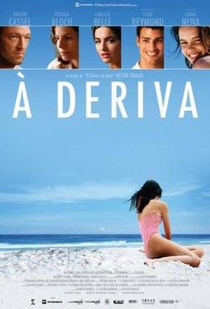 Adrift (2009 Brazilian film) - Film poster