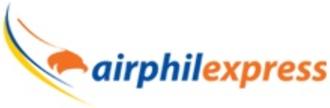 PAL Express - Former logo of Airphil Express