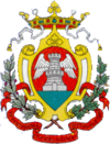 Coat of arms of Alatri