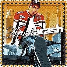 Arash (album) jpg