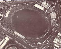 Arden Street Oval - Wikipedia
