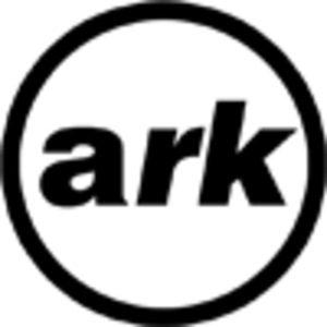 Ark Clothing - Image: Ark Clothing logo