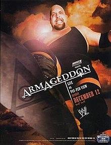 Image result for wwe armageddon 2004