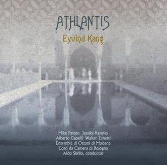 Athlantis - Image: Athlantis