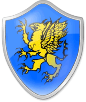 Aylesford School - Image: Aylesford Logo