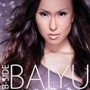 B-Side (EP) - Image: B Side (Baiyu EP)
