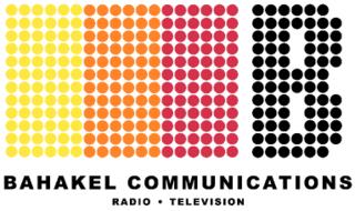 Bahakel Communications American radio and television broadcast company