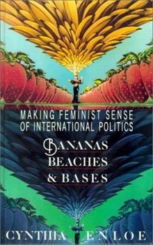 bananas beaches and bases wikipedia