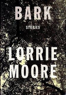 <i>Bark</i> (short story collection)