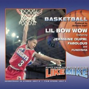 Basketball (song) - Image: Basketball Bow Wow