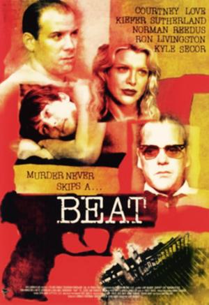 Beat (2000 film) - Image: Beat Poster