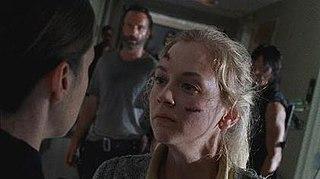 Coda (<i>The Walking Dead</i>) 8th episode of the fifth season of The Walking Dead