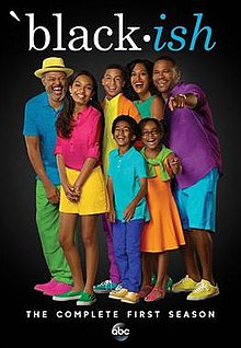 Image result for black-ish season 3 poster