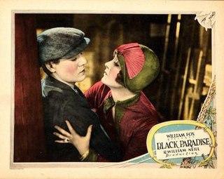 <i>Black Paradise</i> 1926 film