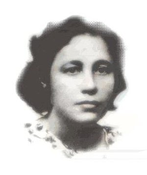 Blanca Canales - Leader of the Jayuya Uprising