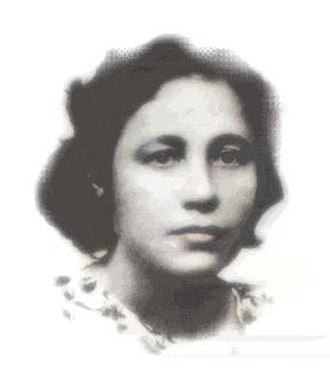 Blanca Canales - Leader of the Jayuya Uprising