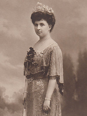 Infanta Blanca of Spain - Image: Blancaof Austria
