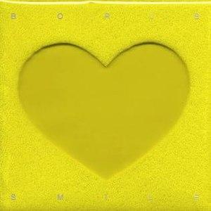 Smile (Boris album) - Image: Borissmile