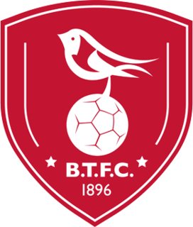 Bracknell Town F.C. Association football club in England