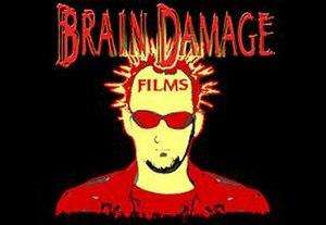 Brain Damage Films - Brain Damage Films logo