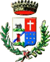 Coat of arms of Brebbia