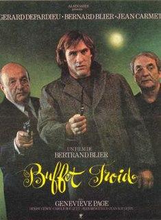 1979 film by Bertrand Blier