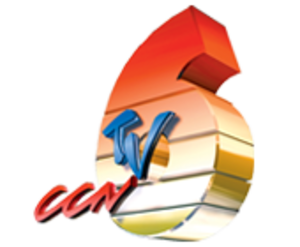 CCN TV6 - Image: CCNTV6