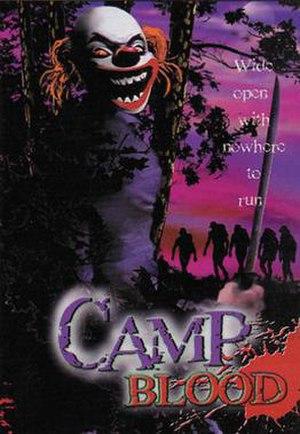 Camp Blood - Image: Camp Blood