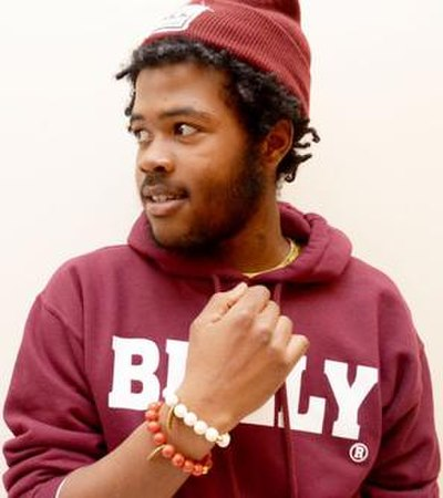 Picture of a band or musician: Capital Steez