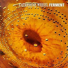 Image result for catherine wheel ferment