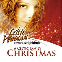 celtic woman a celtic family christmasjpg