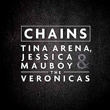 Cadenas de Tina Arena, Jessica Mauboy y The Veronicas single.jpg