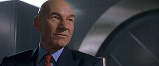 Charles Xavier (film series character) Fictional character from the X-Men film series