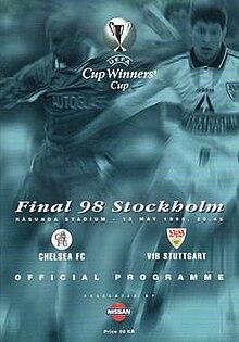 Sverige runt stockholm 1998 05 15