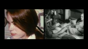 Chelsea Girls - Image: Chelseagirlsscreen