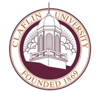Claflin University Seal.png
