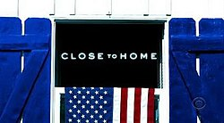 Close to Home (2005 TV series) title card.jpg