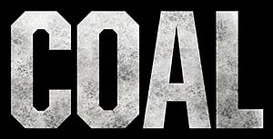 Coal (TV series)