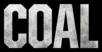 Coal (TV series) - Image: Coal logo