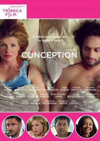 Conception (film) - Image: Conception 2011