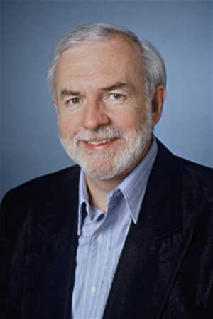 David Angell - Angell in 2000