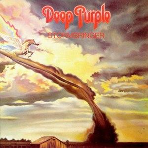 Stormbringer (album) - Image: Deep Purple Stormbringer