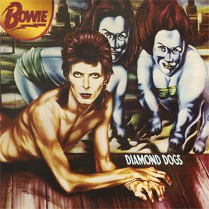 Diamond Dogs - Image: Diamond dogs