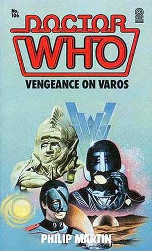 Vengeance on Varos - Image: Doctor Who Vengeance on Varos